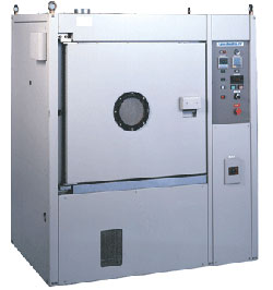 Batch Type Radio Frequency Microwave Dryer